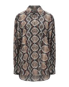 BURBERRY - Patterned shirts & blouses
