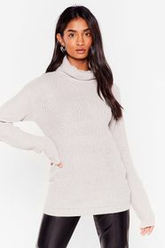 Nasty Gal Silver grey Let the Goodtimes Roll Longl