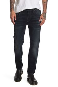 True Religion Rocco Big T Skinny Jeans