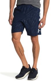 Under Armour Woven Graphic Embossed Shorts