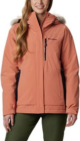 Columbia Ava Alpine Insulated Jacket - Women's