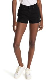 Roxy Suns Shadow Black Shorts