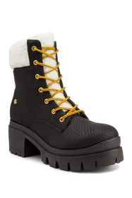 Juicy Couture Ceress Hiker Boot