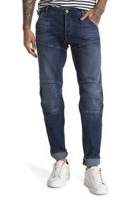 G-STAR RAW 5620 Deconstructed Tapered Leg Jean