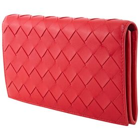 Bottega Veneta Bottega Veneta Bright Red Multi Int