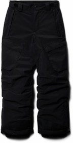 Columbia B Powder Stash Snow Pants - Boys'