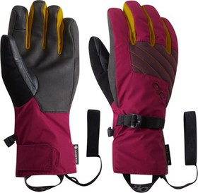 Outdoor Research Fortress Sensor Gloves - Women's