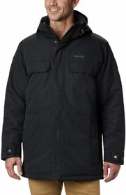 Columbia Rugged Path Insulated Parka - Men's