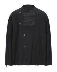 PAUL SMITH - Double breasted pea coat