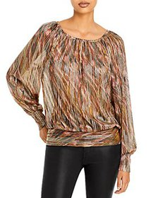 Ramy Brook - Lucille Printed Top