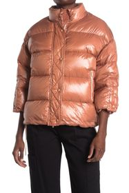 RED Valentino Down Puffer Jacket