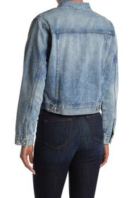 BALDWIN Reagan Denim Jacket