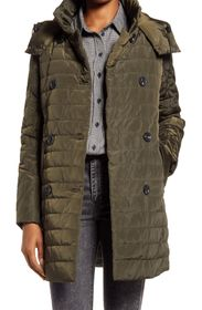 French Connection Water Repellent Double Breasted