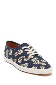 Keds Champion Vintage Daisy Low Top Sneaker