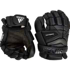 adidas Freak Lacrosse Goalie Gloves in Black - Clo
