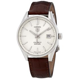 Tag Heuer PRE-OWNED Tag Heuer Carrera Automatic Si
