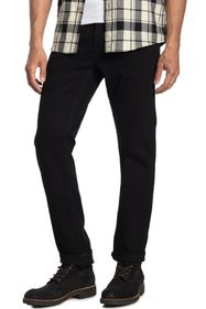 True Religion Rocco Flap Pocket Relaxed Skinny Jea