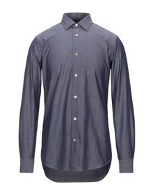 PAUL SMITH - Patterned shirt