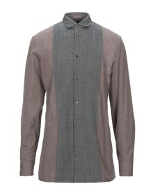 BOTTEGA VENETA - Patterned shirt