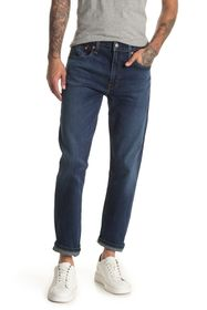 Levi's 502 Tapered Leg Jeans