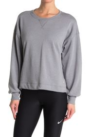 Nike NY Core French Terry Yoga Pullover