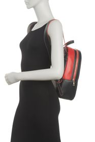 LOVE Moschino Electric Heart Backpack