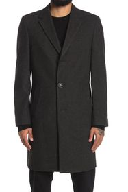 Nautica Barge Herringbone Coat