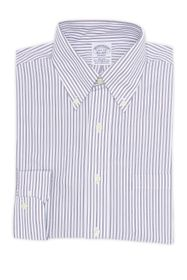 Brooks Brothers Regent Fit Striped Dress Shirt