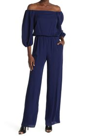 Theory NEED - OS JUMPSUIT.CLASSIC