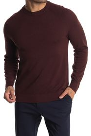 Theory Dermont Cashmere Crew Neck Sweater