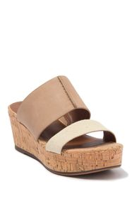 SOUL Naturalizer Urbana Wedge Sandal