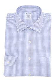 Brooks Brothers Classic Long Sleeve Dress Shirt