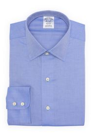 Brooks Brothers Long Sleeve Dress Shirt
