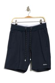 Ben Sherman Mod Stripe Drawstring Track Shorts