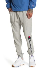 Champion Classic Jersey Fleece Joggers