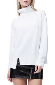 French Connection Sophia Viola Turtleneck Sweater