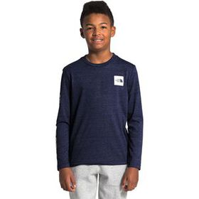 The North Face The North FaceTri-Blend Long-Sleeve