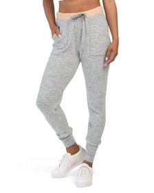 Juniors Joggers With Pockets