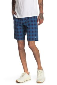 Tommy Bahama Tech and Caicos Patterned Hybrid Shor