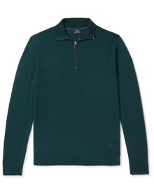PS PAUL SMITH - Sweater with zip