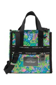 Marc Jacobs The Ripstop Printed Satchel Bag