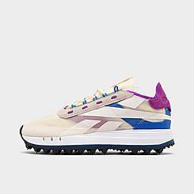 Women's Reebok Classic Leather Legacy 83 Casual Sh