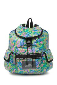 Marc Jacobs The Ripstop Printed Backpack