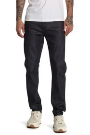 7 For All Mankind Adrien Slim Fit Taper Jeans