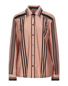 BOTTEGA VENETA - Striped shirt