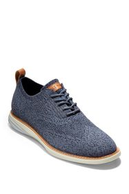 Cole Haan Grandevolution Stitchlite Oxford