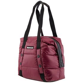 Moncler Moncler Ladies Quilted Padded Tote Bag