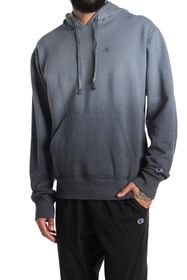 Champion Powerblend Ombre Drawstring Hoodie