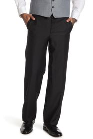 Burberry Wool Blended Trousers