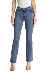 Levi's 725 High Rise Boot Cut Jeans